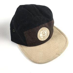 NBA Brooklyn Nets Strapback Hat X9216309